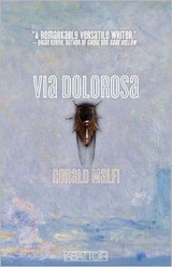 Via Dolorosa - Ronald Malfi