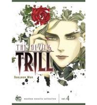 The Devil's Trill - Sooyeon Won