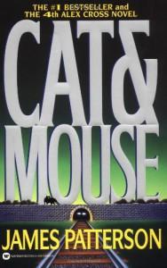 Cat & Mouse (Alex Cross #4) - James Patterson