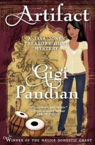 Artifact  - Gigi Pandian