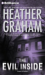The Evil Inside - Heather Graham