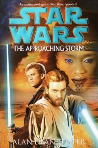 The Approaching Storm - Alan Dean Foster