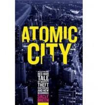 Atomic City - Sally Breen