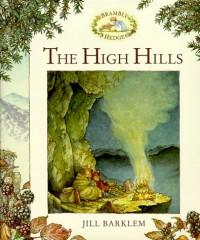 The High Hills - Jill Barklem