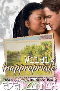 Wildly Inappropriate - Eden Connor