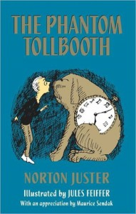 The Phantom Tollbooth - Norton Juster