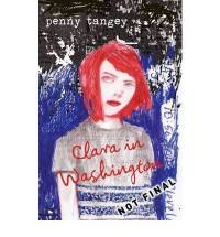 Clara in Washington - Penny Tangey