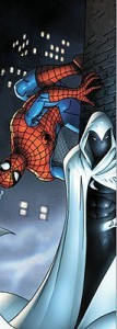 Marvel Team-Up, Volume 2: Master of the Ring - Robert Kirkman, Scott Kolins