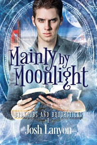 Mainly by Moonlight - Josh Lanyon