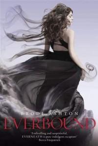 Everbound - Brodi Ashton