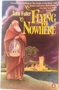 Flying to Nowhere - John G. Fuller