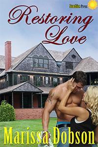 Restoring Love - Marissa Dobson