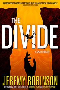 The Divide - Jeremy Robinson