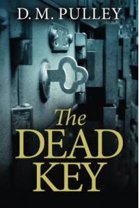 The Dead Key - D.M. Pulley