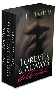 Forever and Always Collection (Contemporary Romance Boxed Set) - E. L. Todd