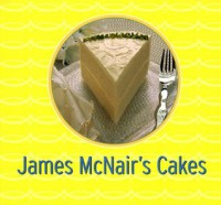 James McNair's Cakes - James McNair