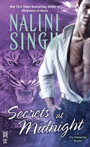 Secrets at Midnight (Psy-Changeling Novel, A) - Nalini Singh