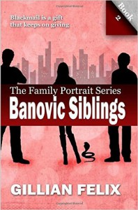 The Banovic Siblings - Gillian Felix
