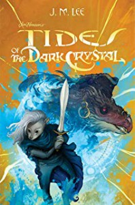 Tides of the Dark Crystal  - Cory Godbey
