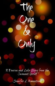 One and Only - Jennifer L. Armentrout
