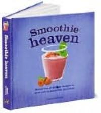 Smoothie Heaven - Wendy Sweetser