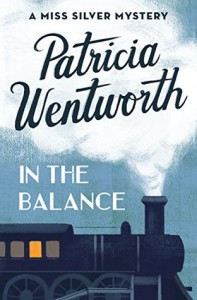Danger Point - Patricia Wentworth