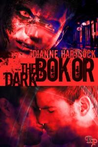 The Dark Bokor - Dianne Hartsock