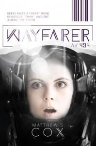 Wayfarer: AV494 - Matthew S. Cox
