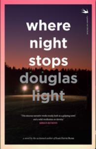 Where Night Stops - Douglas Light