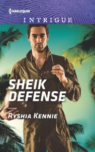 Sheik Defense - Ryshia Kennie