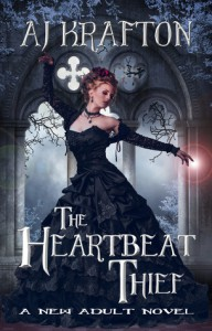 The Heartbeat Thief - A.J. Krafton