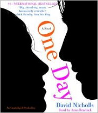 One Day - David Nicholls, Anna Bentinck
