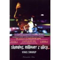 Slumdog. Milioner z ulicy - Vikas Swarup