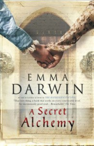 A Secret Alchemy - Emma Darwin