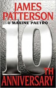 10th Anniversary (Women's Murder Club Series #10) -