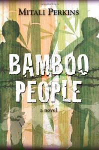 Bamboo People - Mitali Perkins