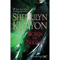 Born of Night (The League, #1) - Sherrilyn Kenyon