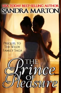 The Prince of Pleasure - Sandra Marton