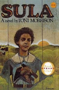 Sula - Toni Morrison