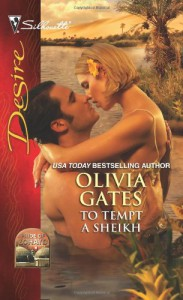 To Tempt a Sheikh - Olivia Gates