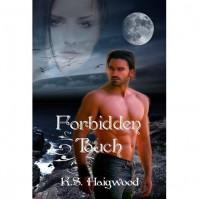 Forbidden Touch - K.S. Haigwood