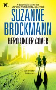 Hero Under Cover (Hqn Romance) - Suzanne Brockmann