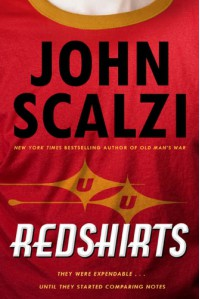 Redshirts - John Scalzi