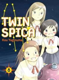 Twin Spica, Volume: 08 - Kou Yaginuma
