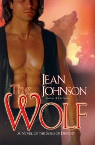 The Wolf - Jean Johnson
