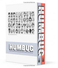 Humbug - Harvey Kurtzman, Jack Davis, Will Elder, Al Jaffee, Arnold Roth
