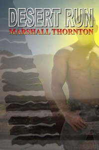Desert Run - Marshall Thornton