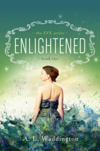 Enlightened - A.L. Waddington