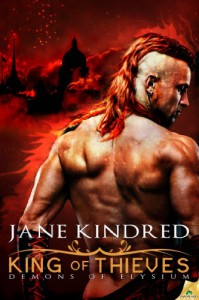King of Thieves - Jane Kindred