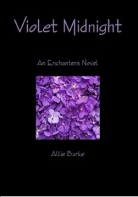 Violet Midnight  - Allie Burke